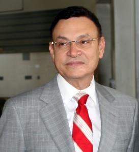 Ing. Miguel Pimentel Kareh, director de OISOE