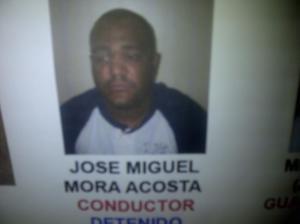 José Miguel Mora