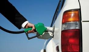 Venta combustibles